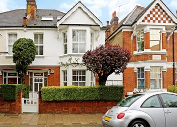 Thumbnail 5 bed semi-detached house to rent in Hadley Gardens, London
