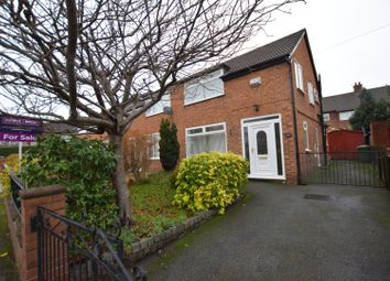 3 bed semi-detached house for sale in Acres Road, Bebington, Wirral CH63