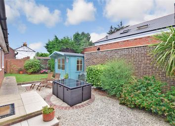 Thumbnail 3 bed detached bungalow for sale in The Drive, Southbourne, West Sussex