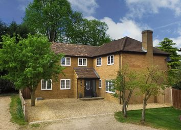 Thumbnail 6 bed detached house to rent in Parkfield, Chorleywood, Rickmansworth