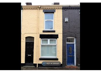 Thumbnail 2 bed terraced house to rent in Scorton, Liverpool