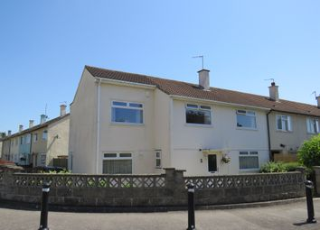 Thumbnail 4 bed end terrace house for sale in Minchery Road, Littlemore, Oxford