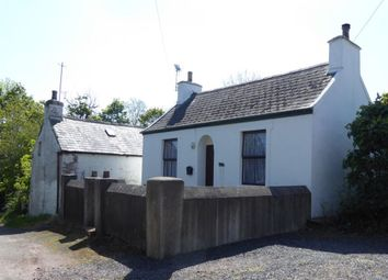 Thumbnail 2 bed property to rent in Little Honeyborough, Milford Haven, Pembrokeshire