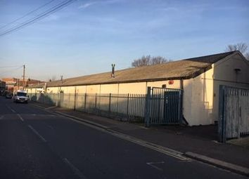 Light industrial to let in Norlington Road, London E10