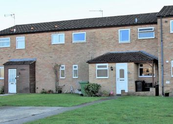3 bed terraced house for sale in Edencroft, Highworth, Swindon SN6