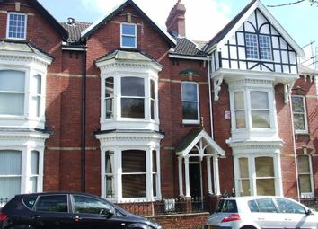 Thumbnail 6 bed semi-detached house for sale in Goring Road, Llanelli