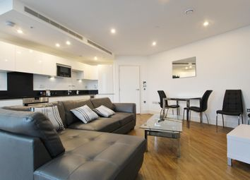 1 bed property to rent in Surrey Quays Road, Canada Water, London SE16