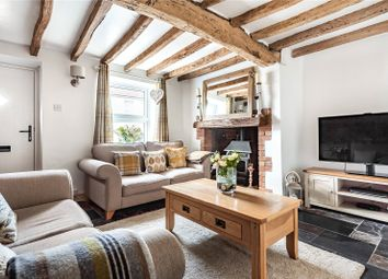 2 bed end terrace house for sale in Swindon Street, Highworth, Wiltshire SN6