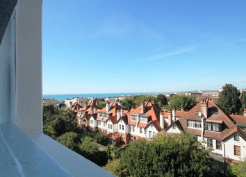Thumbnail Studio to rent in Norfolk Terrace, Central Brighton