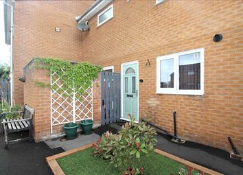 Thumbnail 1 bed flat for sale in Ashtree Court, Tag Lane, Ingol