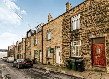 Thumbnail 3 bedroom terraced house to rent in Acres Street, Keighley