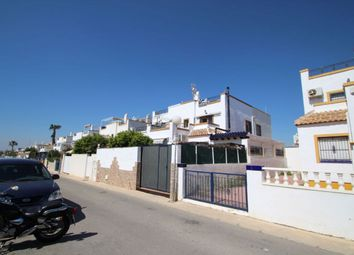 Thumbnail 4 bed town house for sale in Carrefour, Torrevieja, Spain