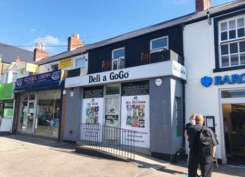 Thumbnail Retail premises to let in Penlline Road, Cardiff