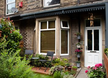 Thumbnail 5 bed terraced house for sale in Skipton Road, Keighley