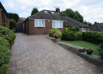 Thumbnail 2 bed bungalow for sale in Warwick Close, High Crompton, Shaw