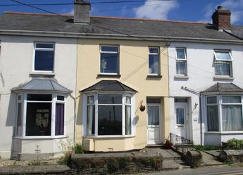 Thumbnail 3 bedroom terraced house for sale in Launceston Road, Callington, Cornwall