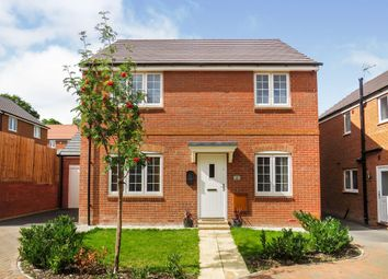 4 bed detached house for sale in Piggots Mead, Houghton Regis, Dunstable LU5