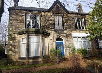 Thumbnail 2 bed flat for sale in Pasture Lane, Leeds