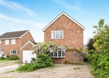 Thumbnail 4 bedroom detached house for sale in Bronsil Drive, Malvern, Worcestershire, United Kingdom