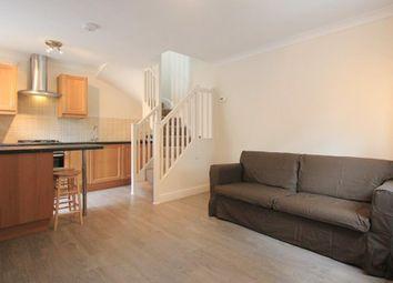 Thumbnail 1 bedroom property to rent in Allerton Street, Grangetown, Cardiff