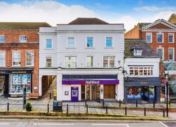 Thumbnail 1 bed flat for sale in 14 High Street, Dorking