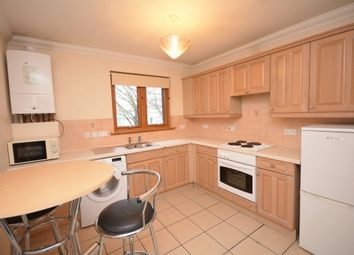 Thumbnail 2 bed flat to rent in Berneray Court, Inverness, Highland