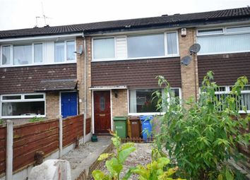 Thumbnail 3 bedroom terraced house to rent in Howden Close, Reddish, Stockport, Greater Manchester