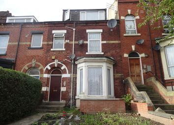 Thumbnail 1 bedroom flat to rent in Roundhay Road, Leeds