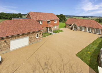 Thumbnail 8 bed detached house for sale in Springwood House, Appledore Road, Tenterden, Kent