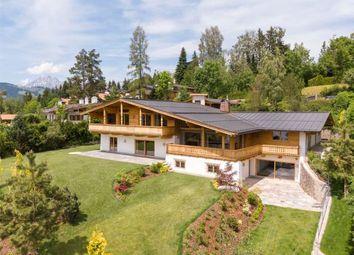 Thumbnail 5 bed property for sale in Chalet, Kitzbuhel, Tirol, Austria