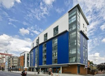 Thumbnail 1 bed flat to rent in Stratford High Street, Stratford