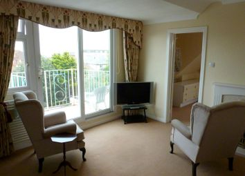 Thumbnail 1 bed flat to rent in The Bristowe, Grange Road, Bournemouth