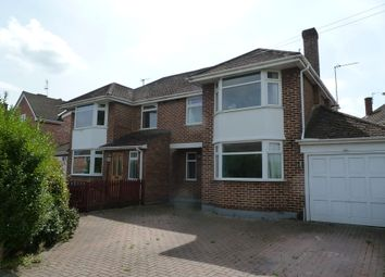 Thumbnail 3 bed semi-detached house for sale in Brooklands Park, Gloucester