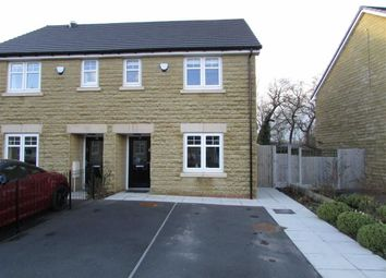Thumbnail 2 bed semi-detached house for sale in Beckets Wood, Chapel-En-Le-Frith, High Peak
