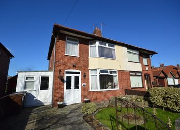 Thumbnail 3 bed semi-detached house for sale in Brownmoor Lane, Crosby, Liverpool
