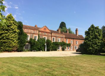 Thumbnail 6 bed country house to rent in Station Road, Witham, Essex