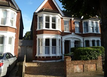 Thumbnail 4 bed semi-detached house to rent in Bargery Road, Catford, London