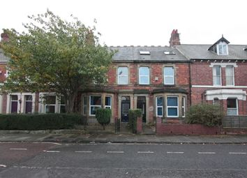 Thumbnail 6 bed property to rent in Grosvenor Road, Jesmond, Newcastle Upon Tyne