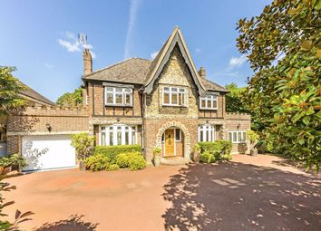 5 bed detached house for sale in Waldegrave Road, Twickenham TW1