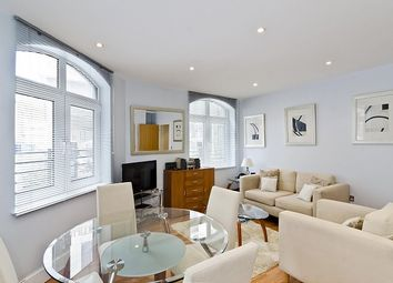 Thumbnail 1 bed flat to rent in Pepys Street, London