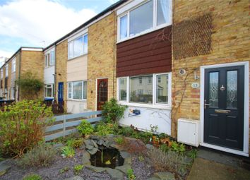 Thumbnail 3 bedroom terraced house for sale in Addlestone, Surrey