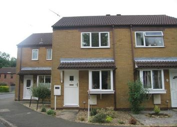 Thumbnail 2 bed property to rent in Woodside Avenue, Sleaford