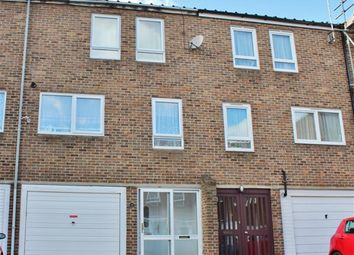 Thumbnail 4 bed end terrace house for sale in St Edmunds Close, Erith, Kent