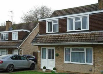 Thumbnail 3 bed property to rent in Broome Close, Horsham