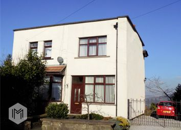Thumbnail 2 bed semi-detached house for sale in Church Street, Blackrod, Bolton
