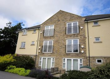 Thumbnail 2 bedroom flat to rent in Station Square, Stanningley, Pudsey