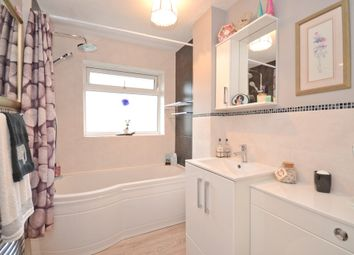 Thumbnail 3 bed terraced house for sale in Priors Walk, Newport