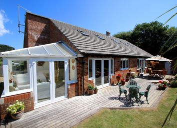 Thumbnail 3 bed bungalow for sale in Valley Road, Corfe Castle, Wareham