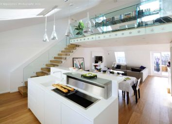 Thumbnail 3 bed flat for sale in Randolph Avenue, Little Venice