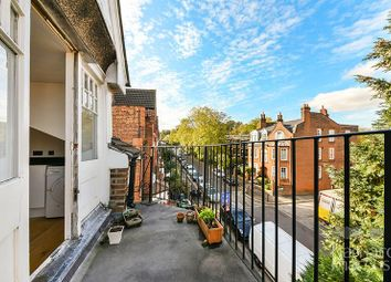 Thumbnail 2 bed flat to rent in Jacksons Lane, London